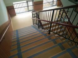 塑胶楼梯 (1)